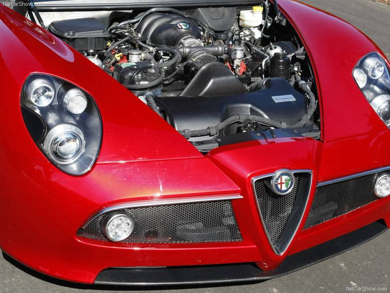 Alfa Romeo Malaysia: Alfa Romeo 8C on bmw m550d engine, toyota 2000gt engine, lotus seven engine, mercedes-benz slr mclaren engine, peugeot 406 engine, nissan gt-r engine, renault dauphine engine, honda s660 engine, aston martin db4 engine, caterham 7 engine, cayenne v6 engine, chrysler airflow engine, mclaren p1 engine, buick century engine, lamborghini superleggera engine, triumph dolomite engine, daihatsu hijet engine, lamborghini murcielago engine, nash ambassador engine, mercedes-benz sls amg engine,