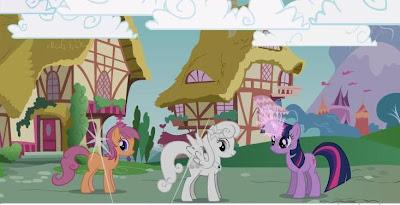 My Little Pony Friendship is Magic: Adventures in Ponyville Adventures+in+ponyville
