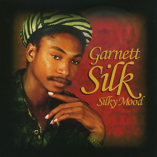 Garnett Silk - Silky Mood