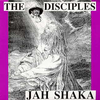Jah Shaka - The Disciples