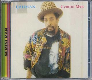 Ijahman Levi - Gemini Man