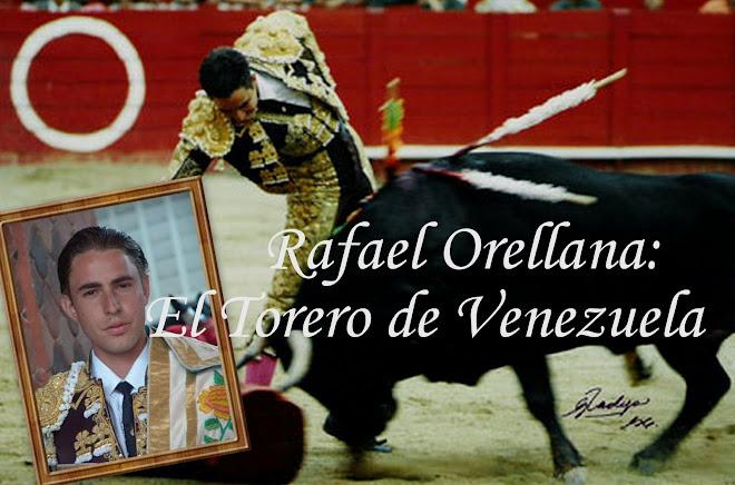Rafael Orellana