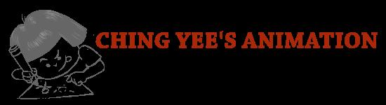 ching yee's animation