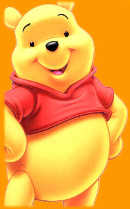 Winnie-Pooh! Y sus Cariños Amigos^^