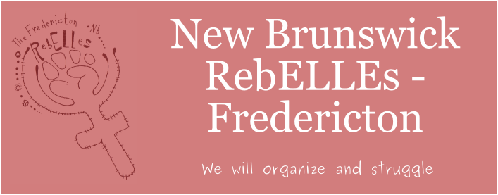 NB Rebelles - Fredericton