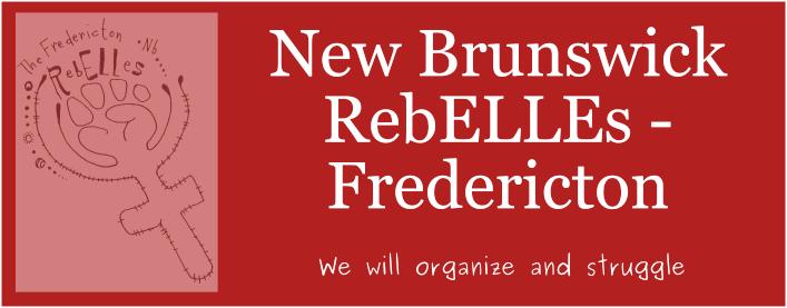 NB Rebelles - Fredericton