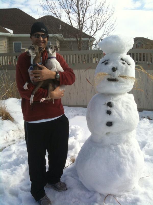 [Snowman-Dog-Mustache]
