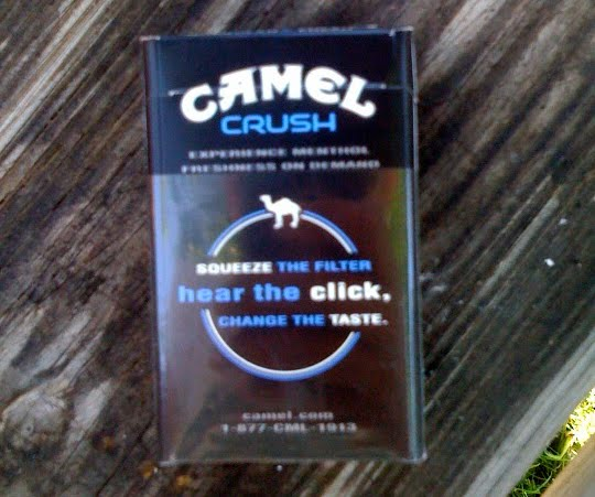 Camel-Crush-Cigarette-Pack