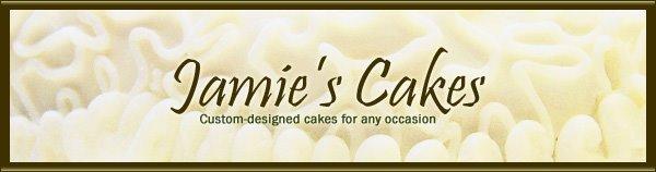 Jamie's Cakes