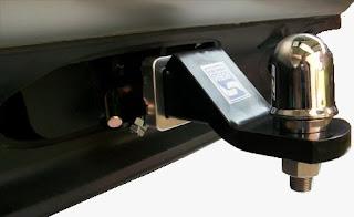 BMW X5 tow hitch sydney