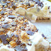 Donal Skehan's Crunchie Sticky Banoffee Pie