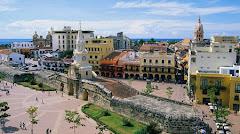 Cartagena de Indias - Patrimonio histórico y cultural de la humanidad