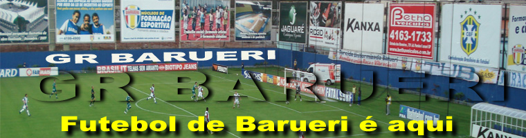 GRÊMIO RECREATIVO BARUERI