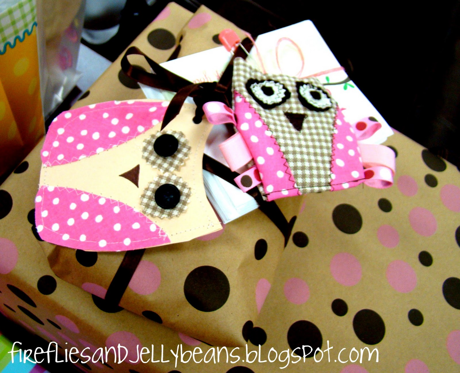 fireflies and jellybeans owl themed baby shower