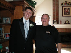 MATT & JEFF BEFORE PROM