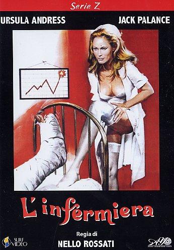 La enfermera (1975)