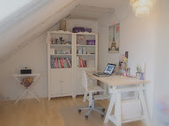 My Craftroom