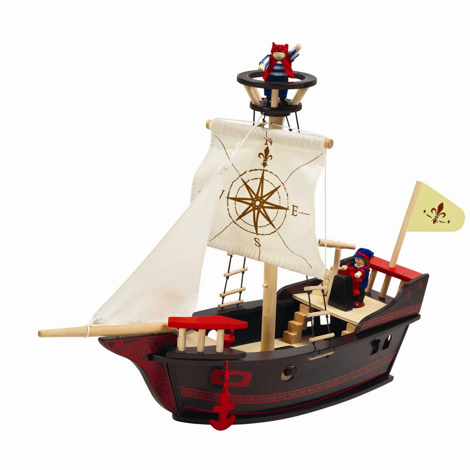 bateau pirate wallpaper - photo #9
