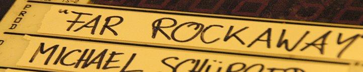 Far Rockaway - how lost are you?