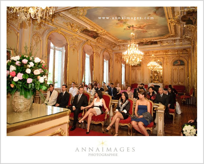 Annaimages ingrid vincent mariage civil paris - Piscine paris 8eme arrondissement ...