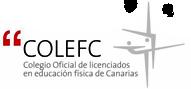 Colegio Oficial de licenciados en educación física de Canarias