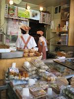 Tsukiji Fish Market Insanity