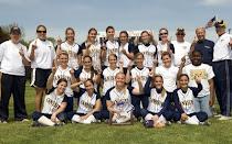 2008 MAAC champions