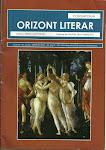 En Horizonte Literario Contemporáneo