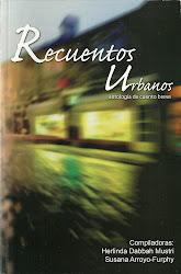 Recuentos Urbanos, Palabras y Plumas Editores