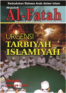 majalah Al Fatah