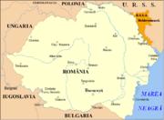 ROMANIA INTERBELICA CIFRE SI DATE PE JUDETE