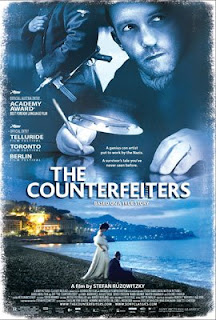"Review:  ""The Counterfeiters"""