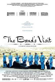 "Review:  ""The Band's Visit"""