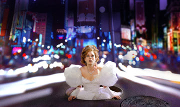 """Review:  """"Enchanted"""""""