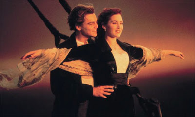 "Happy Birthday ""Titanic!"""