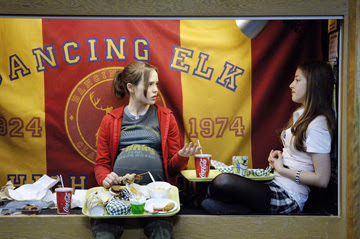 "Review:  ""Juno"""