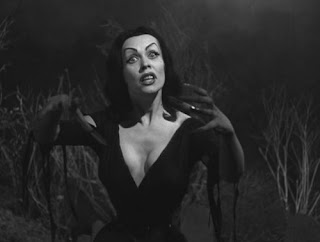 Vampira Returns to the Netherworld at 86
