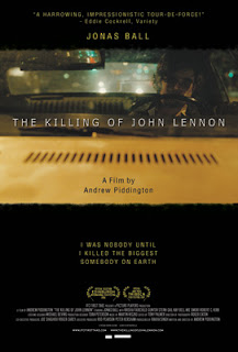 "Review:  ""The Killing of John Lennon"""