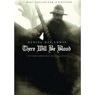 """There Will Be Blood"" on DVD"