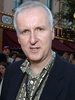 "James Cameron's ""Avatar"" Greenlit"