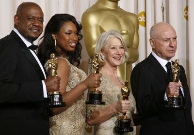 Oscar Class of '06
