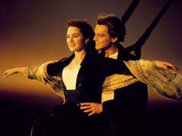 """Titanic"" Stars Reunite"