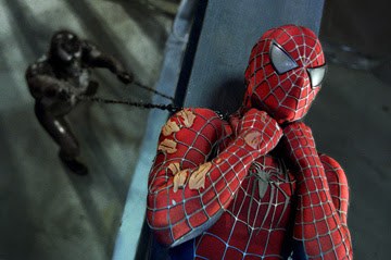 """Spider-Man 3"" Breaks Opening Day Record"