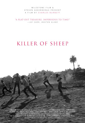 """Killer of Sheep"" Screenings in North Carolina"