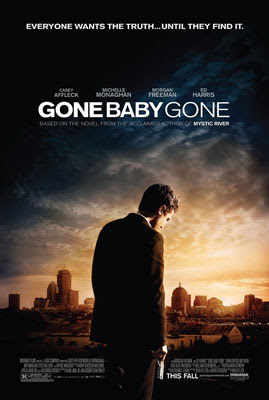 "Review:  ""Gone Baby Gone"""