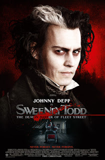"Tom O'Neill Loves ""Sweeney Todd"""