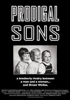 "Review: ""Prodigal Sons"""