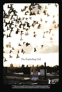 "Review: ""The Exploding Girl"""