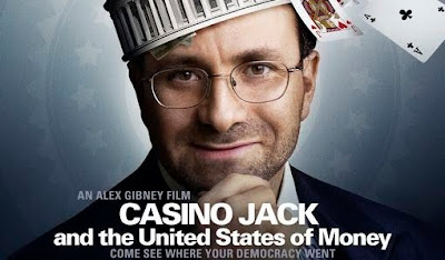 "Trailer: ""Casino Jack and the United States of Money"""