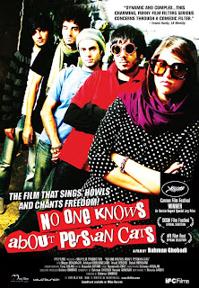 "Review: ""No One Knows About Persian Cats"""